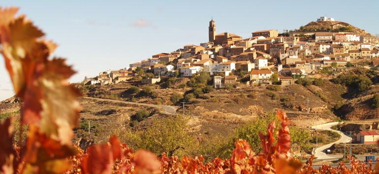 Ausejo La Rioja