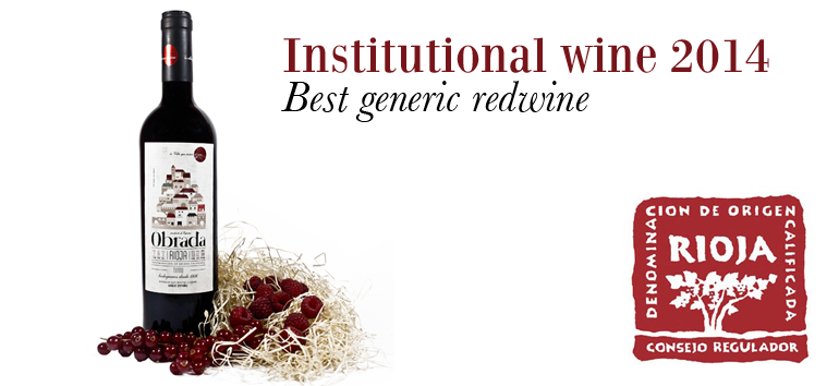 institutional wine