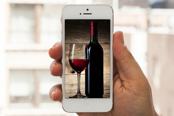apps de vinos