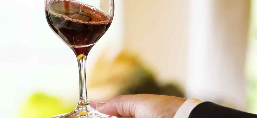 adjetivos del vino
