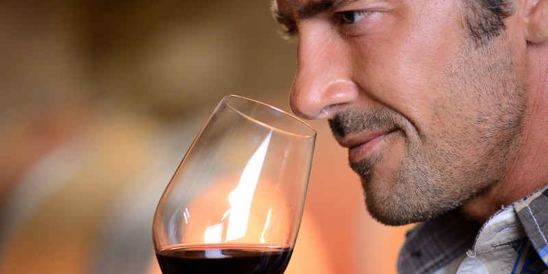 cómo realizar una cata de vino
