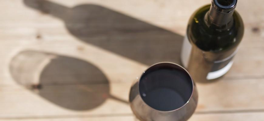 cómo saber si un vino está picado